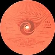 LP - Madonna - Like A Virgin - Red Labels