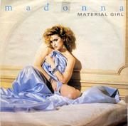 7'' - Madonna - Material Girl / Pretender