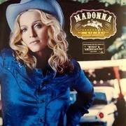 LP - Madonna - Music