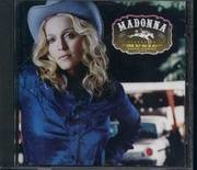 CD - Madonna - Music