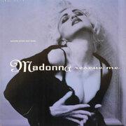 12'' - Madonna - Rescue Me