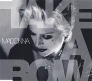 CD - Madonna - Take A Bow