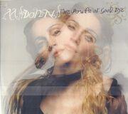 12inch Vinyl Single - Madonna - The Power Of Goodbye