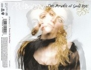 CD Single - Madonna - Power of Goodbye / Power of Good
