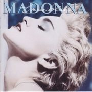 CD - Madonna - True Blue