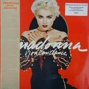 CD - Madonna - You Can Dance