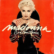 12'' - Madonna - You Can Dance