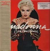 LP - Madonna - You Can Dance