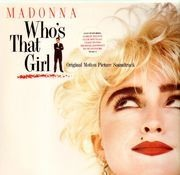 LP - Madonna, Scritti Politti a.o. - Who's That Girl