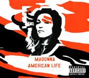 CD Single - Madonna - American Life