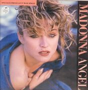 12inch Vinyl Single - Madonna - Angel