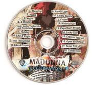 CD - Madonna - Celebration - Still Sealed