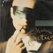 12'' - Madonna - Erotica