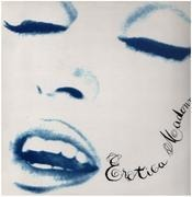 Double LP - Madonna - Erotica - Original