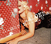 CD Single - Madonna - Human Nature