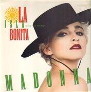 12inch Vinyl Single - Madonna - La Isla Bonita