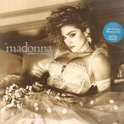 LP - Madonna - Like A Virgin