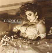 LP - Madonna - Like A Virgin