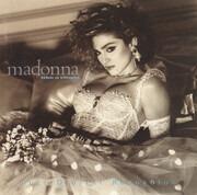 CD - Madonna - Like A Virgin - Target