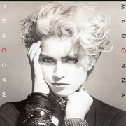 LP - Madonna - Madonna
