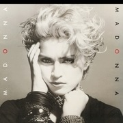 LP - Madonna - Madonna - Ltd/Transpar