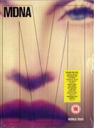 CD-Box - Madonna - MDNA World Tour - STILL SEALED