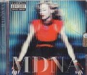 CD - Madonna - Mdna