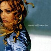 CD - Madonna - Ray Of Light
