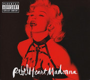 Double CD - Madonna - Rebel Heart - Super Deluxe Edition, Still Sealed
