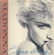 12inch Vinyl Single - Madonna - True Blue