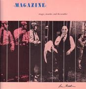 LP - Magazine - Magic, Murder And The Weather - Signed by Bruce Gilden