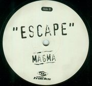 12'' - Magma - Escape