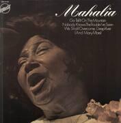 LP - Mahalia Jackson - Mahalia Jackson