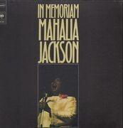 LP-Box - Mahalia Jackson - In Memoriam - 5 LPs