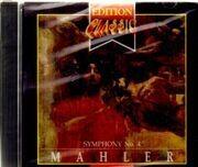CD - Mahler - Symphony No 4