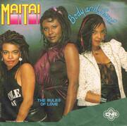 7inch Vinyl Single - Mai Tai - Body And Soul