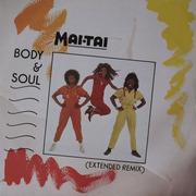 12'' - Mai Tai - Body & Soul
