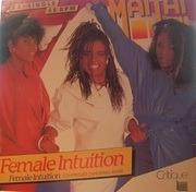 12'' - Mai Tai - Female Intuition