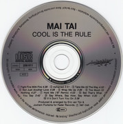 CD - Mai Tai - Cool Is The Rule