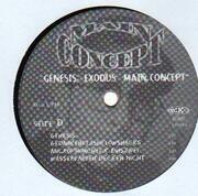 Double LP - Main Concept - Genesis Exodus Main Concept