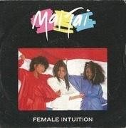 7'' - Mai Tai - Female Intuition