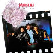 12'' - Mai Tai - History