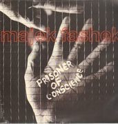 LP - Majek Fashek - Prisoner Of Conscience - Still Sealed