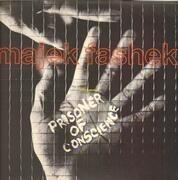 LP - Majek Fashek - Prisoner Of Conscience