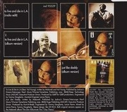 CD Single - Makaveli - To Live & Die In L.A.