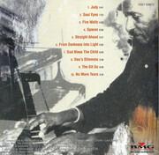 CD - Mal Waldron - Soul Eyes