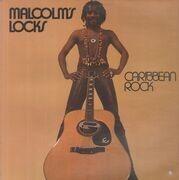 LP - Malcolm's Locks - Caribbean Rock