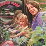 LP - Mama Cass - Dream A Little Dream