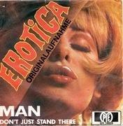 7'' - Man - Erotica
