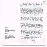 LP - Man - Friday 13th - BLACK VINYL
